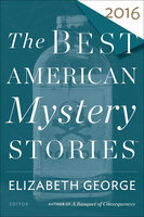The Best American Mystery Stories 2016 - Various Authors