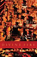 Divine Fire: Poems - David Woo