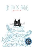 Um dia de gatos