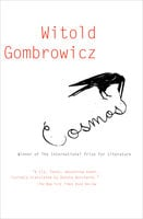 Cosmos: A Novel - Witold Gombrowicz