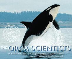 The Orca Scientists - Kim Perez Valice