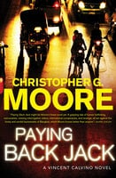 Paying Back Jack - Christopher G. Moore