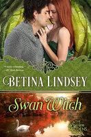 Swan Witch - Betina Lindsey