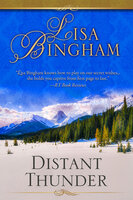 Distant Thunder - Lisa Bingham