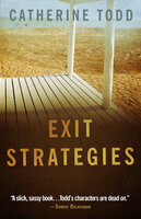 Exit Strategies - Catherine Todd