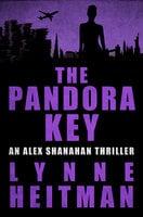 The Pandora Key - Lynne Heitman