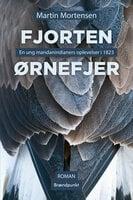 Fjorten ørnefjer - Martin Mortensen