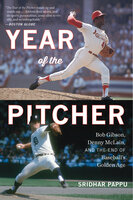 Year of the Pitcher - Sridhar Pappu