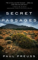Secret Passages - Paul Preuss