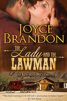 The Lady and the Lawman - Joyce Brandon