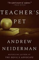 Teacher's Pet - Andrew Neiderman