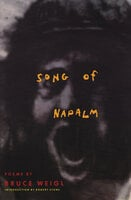 Song of Napalm: Poems