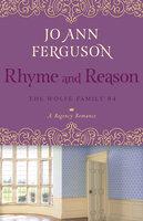 Rhyme and Reason - A Regency Romance - Jo Ann Ferguson