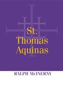 St. Thomas Aquinas - Ralph McInerny