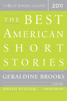 The Best American Short Stories 2011 - Various Authors