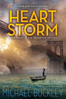 Heart of the Storm - Michael Buckley