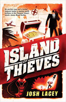 Island of Thieves - Josh Lacey