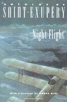 Night Flight - Antoine de Saint-Exupéry
