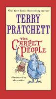 The Carpet People - Terry Pratchett