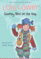 Gooney Bird on the Map - Lois Lowry