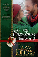 The Christmas Plainsong - Izzy James