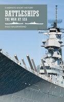 Battleships: The War at Sea - Ingo Bauernfeind