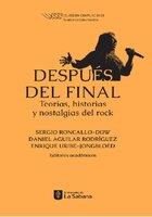 Después de final - Varios Autores, Sergio Roncallo