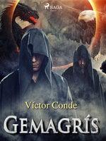 Gemagrís - Victor Conde