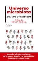 Universo microbiota - Silvia Gómez Senent