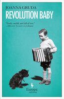 Revolution Baby - Joanna Gruda