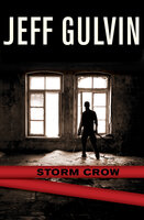 Storm Crow - Jeff Gulvin