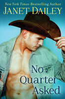 No Quarter Asked - Janet Dailey