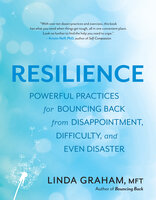 Resilience: Powerful Practices for Bouncing Back from Disappointment, Difficulty, and Even Disaster - Linda Graham