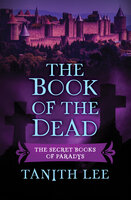 The Book of the Dead - Tanith Lee