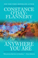 Anywhere You Are - Constance O'Day-Flannery