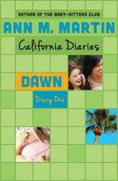 Dawn: Diary One - Ann M. Martin