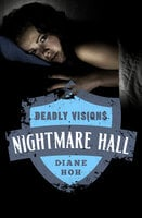 Deadly Visions - Diane Hoh