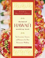 The Best of Hawai'i Wedding Book - Tammy Ash Perkins