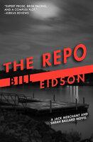 The Repo - Bill Eidson