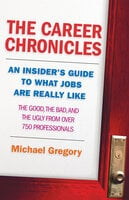 The Career Chronicles - Mike Gregory