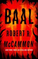 Baal - Robert McCammon