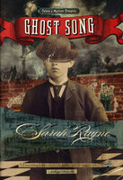 Ghost Song - Sarah Rayne