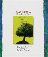 The Lesson - Carol Lynn Pearson