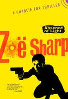 Absence of Light - Zoë Sharp