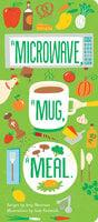 A Microwave, a Mug, a Meal - Amy Sherman