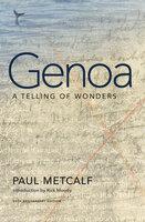 Genoa - Paul Metcalf
