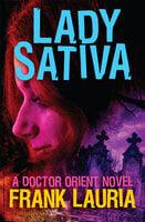 Lady Sativa - Frank Lauria