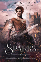 Sparks - E. J. Wenstrom