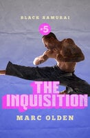 The Inquisition - Marc Olden
