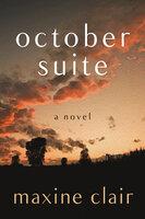 October Suite - Maxine Clair
